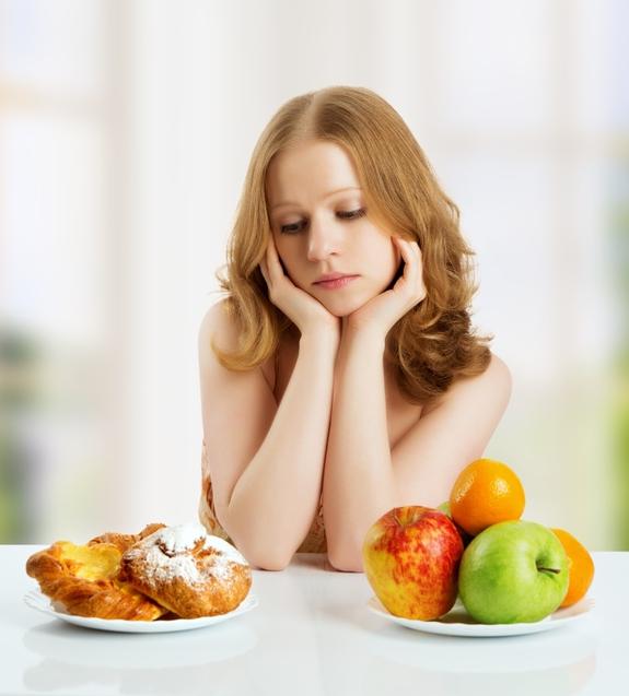 метод похудения наших бабушек жир уходит