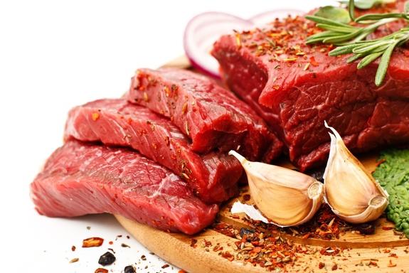 Литва заговорила о снижение налогов на мясо, чтобы повысить спрос