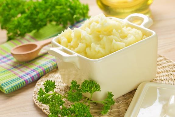 Картинки по запросу 9 уникальных рецептов картофельного пюре.