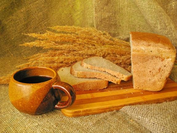 Как сделать настоящий хлебный квас