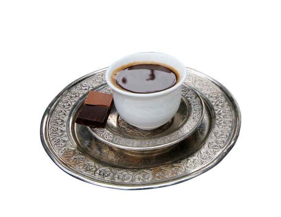 как сделать натуральное кофе