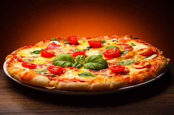 Картинки по запросу 6 полезных и вкусных начинок для правильной пиццы