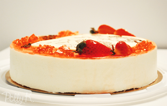 рецепт торт йогуртовый с фото