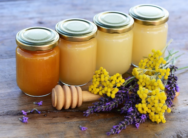 Малоизвестные факты про натуральный мед разных сортов