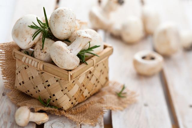 Как правильно приготовить грибы