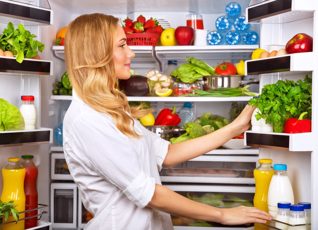Картинки по запросу 6 типов продуктов, которые нельзя хранить в холодильнике