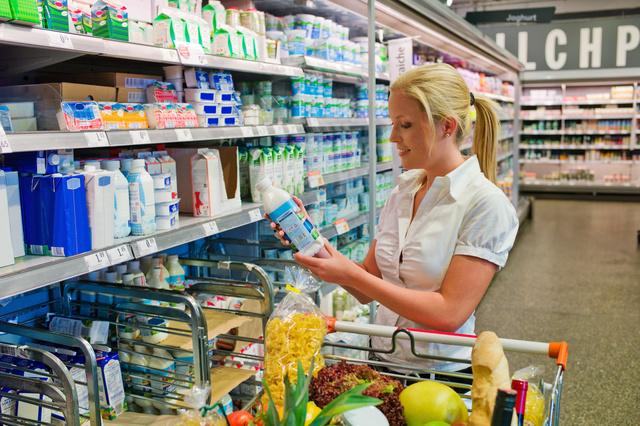 Современная индустрия питания способна превратить в диетический продукт что угодно, будь то творожок или сладкая газировка