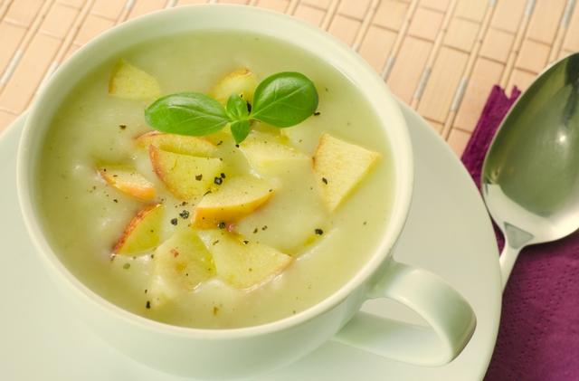 вкусные рецепты супов для малышей