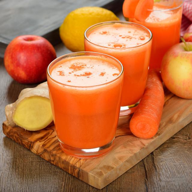 рецепты овощных коктейлей в блендере для здоровья