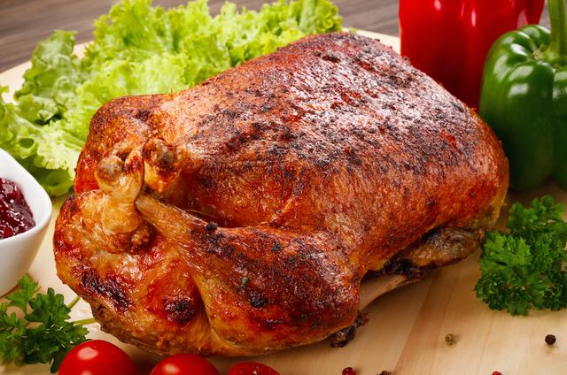 Вкусная утка в духовке рецепт в домашних условиях 671