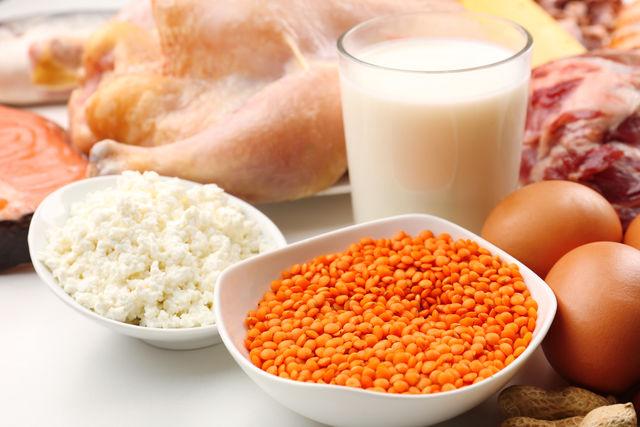 похудение на белковой диете дюкана