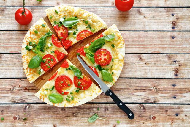 Как сделать пиццу марио в домашних условиях