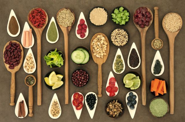 какие продукты сочетать чтобы похудеть