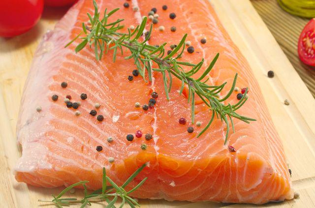 рецепты посола рыбы нерки