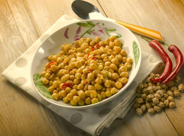 Применение бобовых продуктов в кулинарии ограничено лишь вашей фантазией