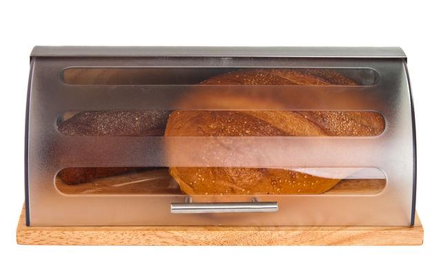 Как правильно хранить хлеб дома, Официальный сайт кулинарных рецептов Юлии Высоцкой