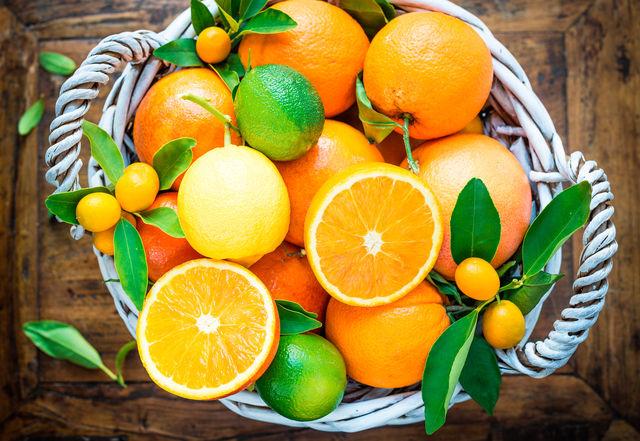 фрукты понижающие холестерин