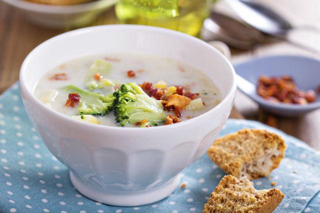 рецепт детского супа для годовалого ребенка