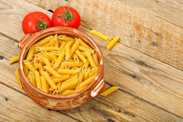 вкусный рецепт спагетти