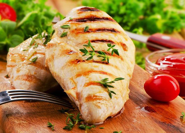 жиросжигающие продукты для похудения мужчин