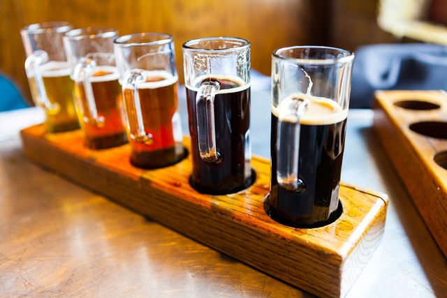 Как сделать дома пиво