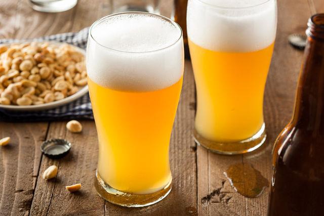 Как сделать пиво из хмеля в домашних условиях рецепты 60