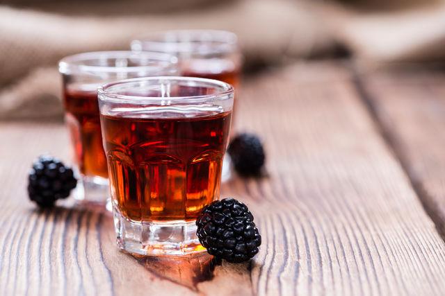 рецепт черная смородина на спирту рецепт приготовления