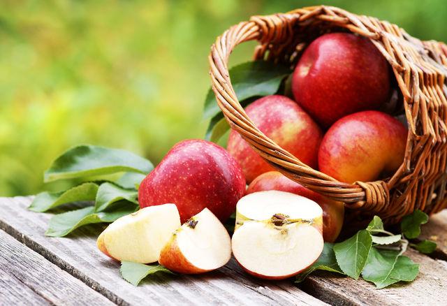 Отлично подходят для сидра поздние и зимние сорта яблок, в которых много дубильных веществ и сахаров