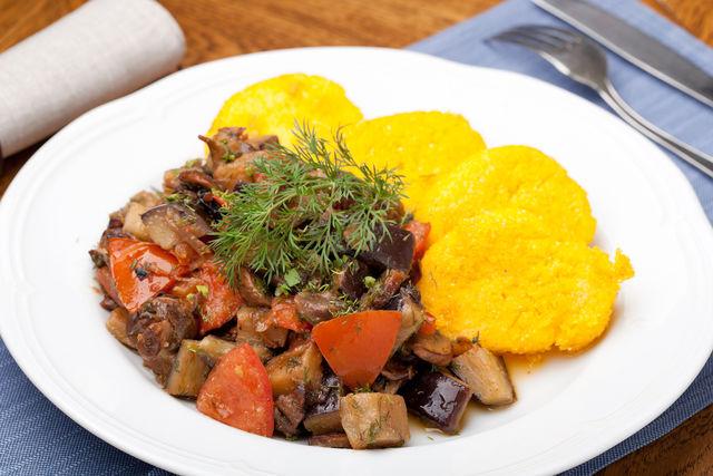 Урожай с грядки: семь рецептов блюд из сезонных овощей