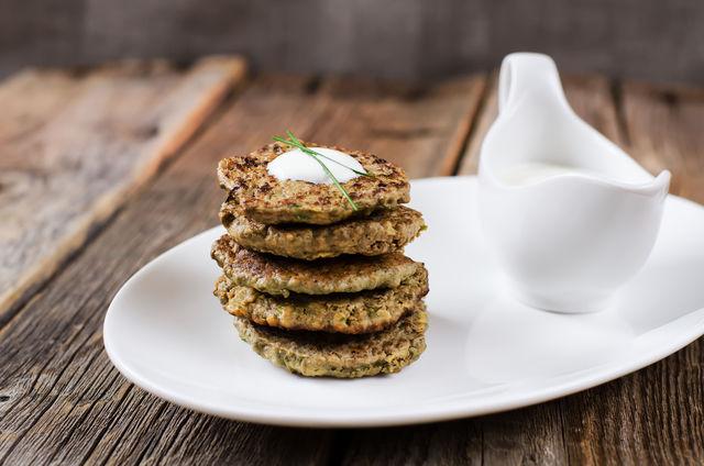 Вегетарианское печенье рецепты без яиц