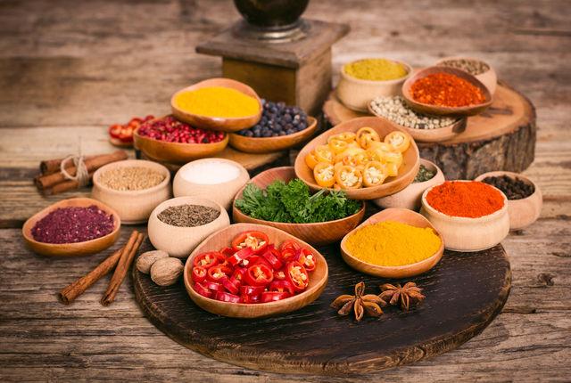 На кухне приветствуются любые эксперименты, поэтому каждый повар создает свои собственные уникальные наборы ароматов