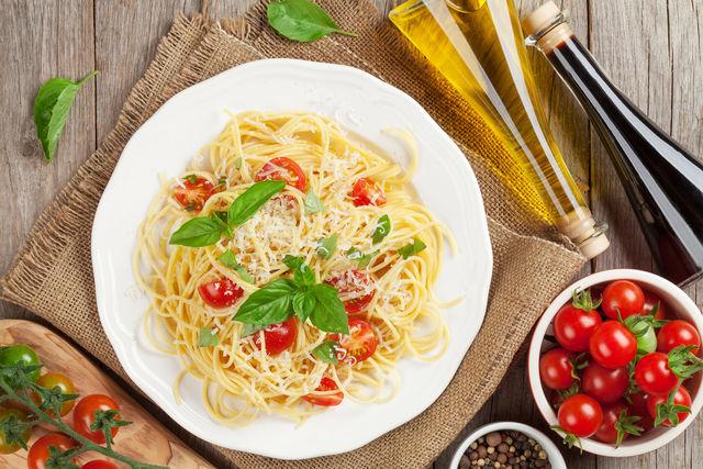 Спагетти для Овна