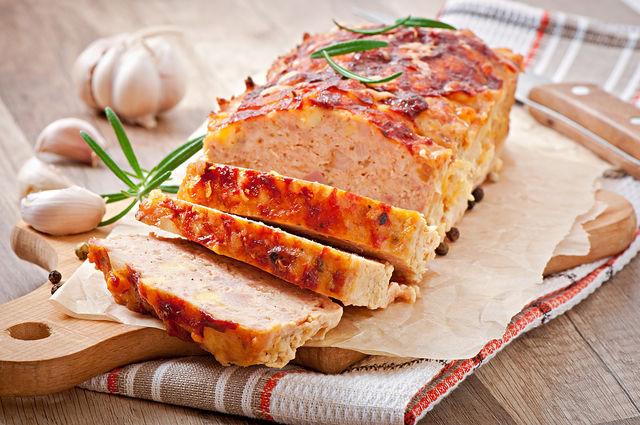 Соблазнительные ароматы этого блюда притянут всех домочадцев на кухню как магнитом
