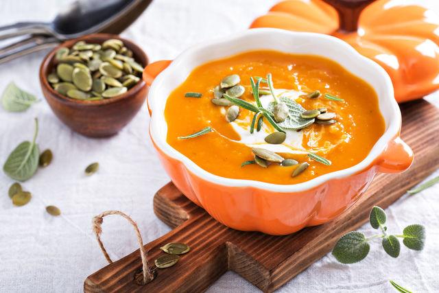 Как приготовить картофельный суп с фаршем