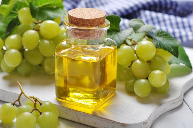 Виноградная косточка от похудения