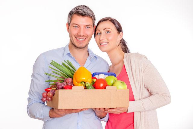 В вопросе соблюдения диеты помощь ваших близких будет очень кстати