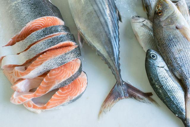 Только из свежей качественной рыбы можно приготовить вкусные и полезные блюда