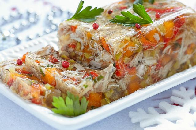 მოვამზადოთ ყველაზე გემრიელი ლაბა(ხალადეცი)
