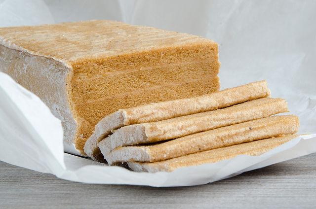 Пирог Зебра - пошаговый рецепт с фото