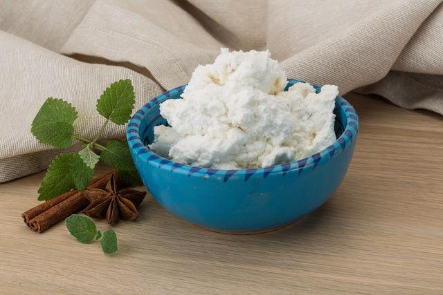 Как приготовить домашний сыр, Официальный сайт кулинарных рецептов Юлии Высоцкой