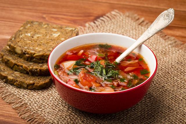 Image result for суп щи