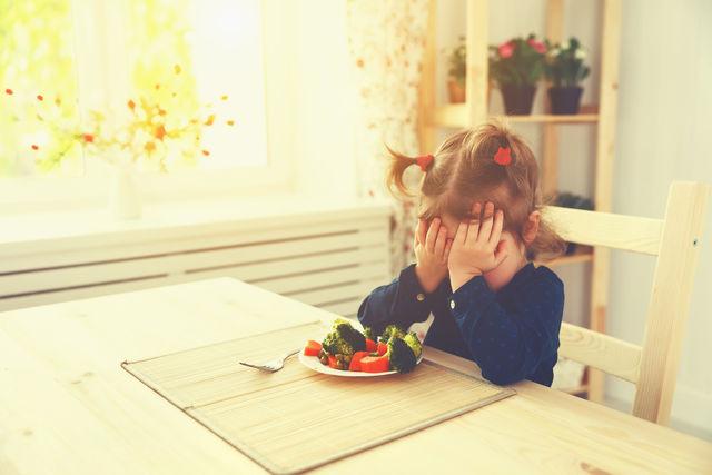 что дать ребенку для аппетита 3 года