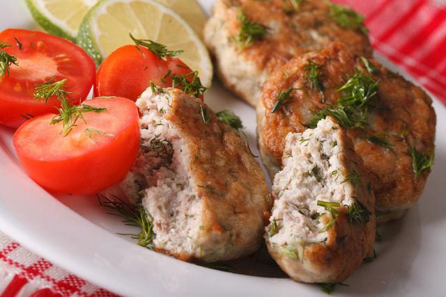 Вкусные и простые рецепты мяса, супов, салатов 84