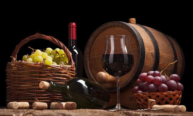 Идеальной гастрономической парой для вина является красное мясо во всех проявлениях