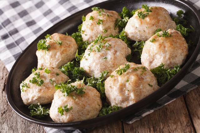 Мясная картофельная диета