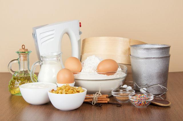 Испечь куличи на Пасху, Официальный сайт кулинарных рецептов Юлии Высоцкой