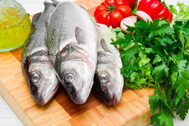 Кулинарные Хитрости Обработки Рыбы (окончание)