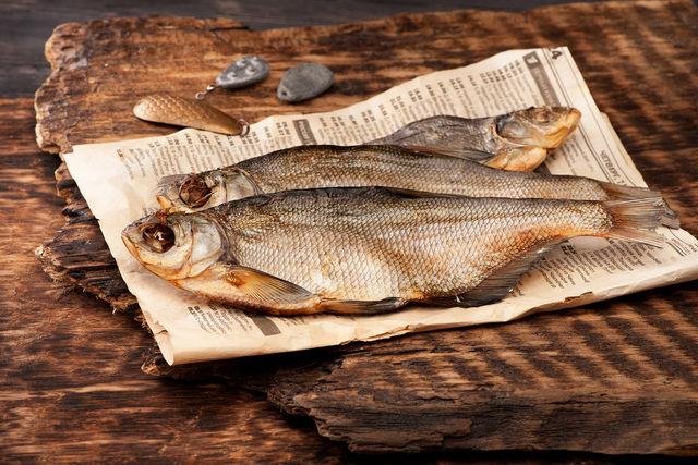 Таранька — вполне диетический и очень полезный продукт, содержащий белок, ценный рыбий жир, йод, хром и множество других полезных веществ