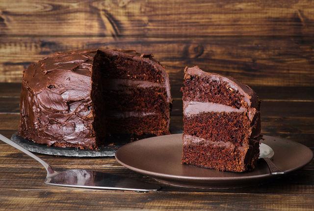 просто и вкусно торт рецепт