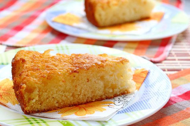 десерт дыня рецепт
